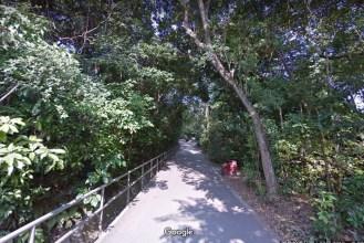 香港仔跑步路線 16