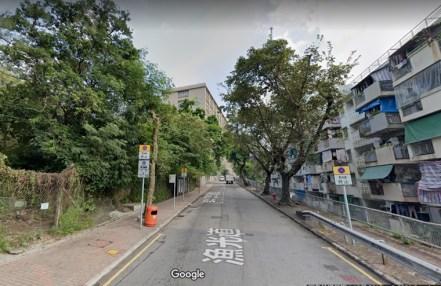 香港仔跑步路線 17