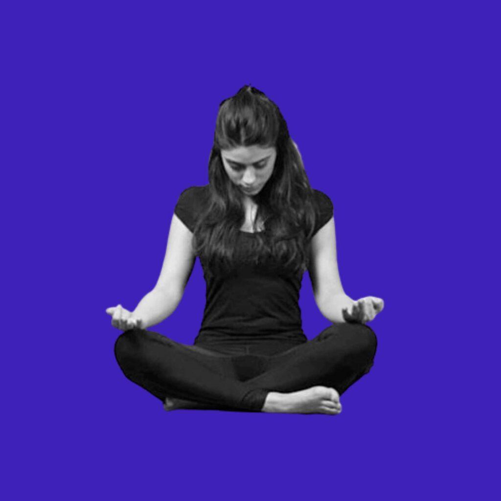 ujjayi Pranayama for stress relief yoga - FITZABOUT