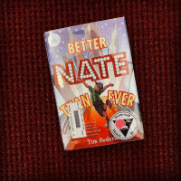 Insta Review: Better Nate than Ever by Tim Federle