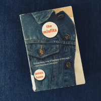 Insta Review: The Misfits, by James Howe