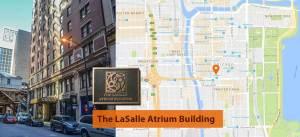 LaSalle Atrium Buil;ding