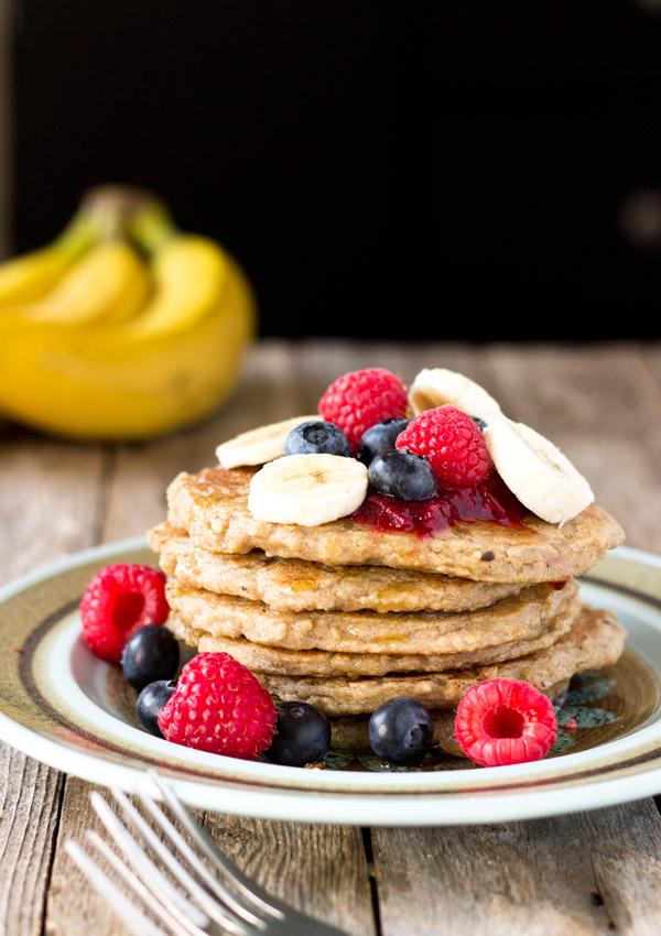 bananaoatpancakes