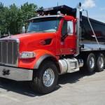 2021 Peterbilt 567 Dump Truck For Sale 3216