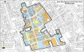 East Marylebone Building Age Map