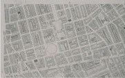 Horwood's Eastern Marylebone Map 1790's