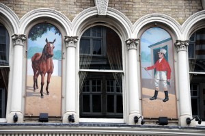 Horse and Groom, 128 Great Portland Street
