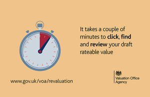 It only takes a few minutes to check your business rates.