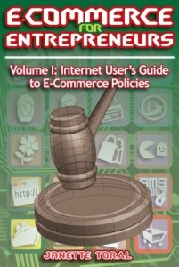 Internet User's Guide to E-Commerce Policies