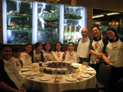 Jumbo Seafood Restaurant