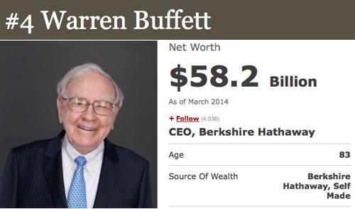 4-warren-buffett