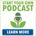 "Start ""Your Own Podcast"