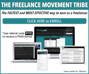 the freelance tribe