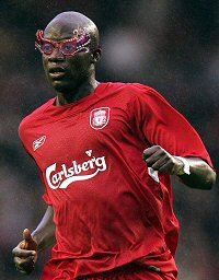 Sissoko appena acquistato dalla Juventus