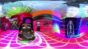 Neural Path Screenshot