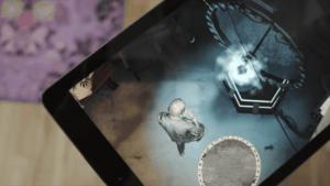 City of Ghosts - CieAR - FIVARS 2017