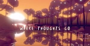 Where Thoughts Go at Toronto International Virtual Reality Film Festival FIVARS
