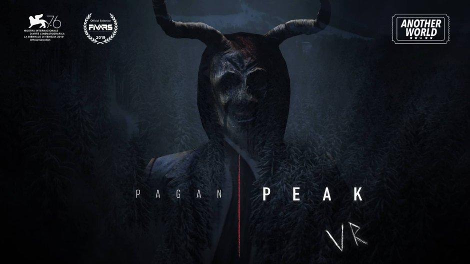 Pagan Peak