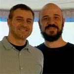 Director Headshot - Fabio Rychter, Amir Admoni - Gravity - FIVARS 2020