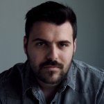 Director headshot - Dimitris Tsilifonis - A Safe Guide to Dying - FIVARS 2020