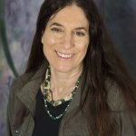 Director Headshot - Audri Phillips - Spiral of Strength - FIVARS 2020