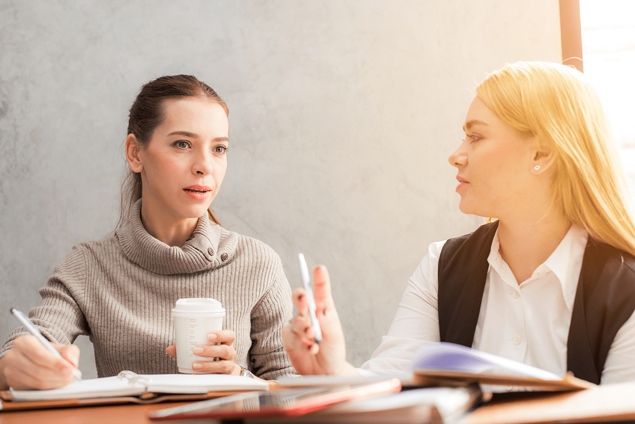 The Importance of Having a Mentor - Five23 - Blog