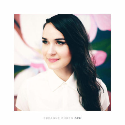 Gem by Breanne Duren album cover