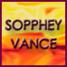Sopphey Vance