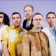 Hot Chip photo by Ronald Dick