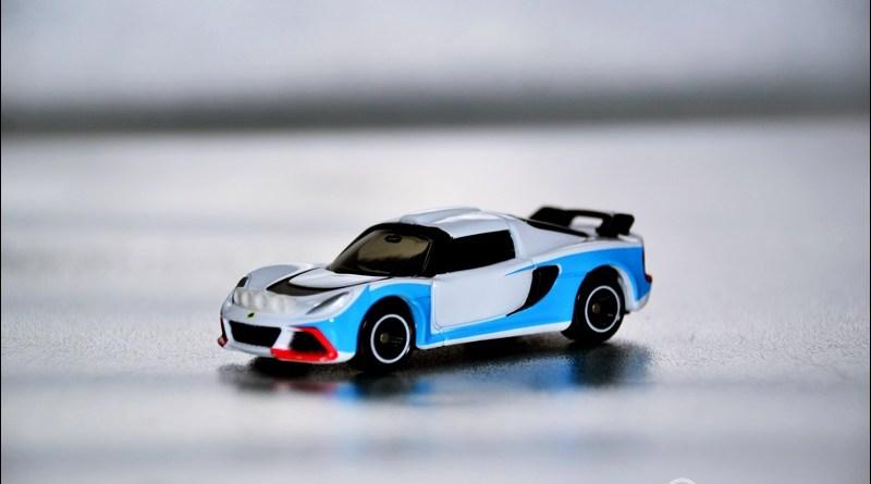 2014 LOTUS EXIGE R-GT
