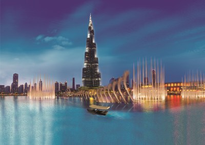 Top Ten things to do in Dubai with children - Five Adventurers