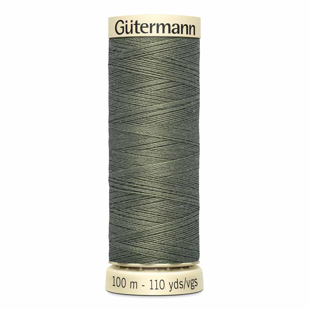 Gütermann Polyester Sew-All Thread 100m -- Green Bay #774