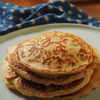 Dave's pancakes