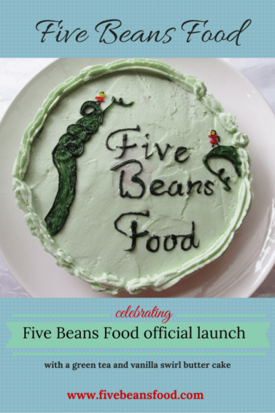 Five Beans Food