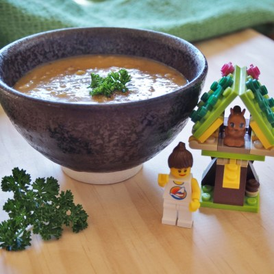 How to build a soup