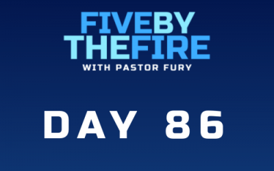 Day 86 – Suffer in Solidarity