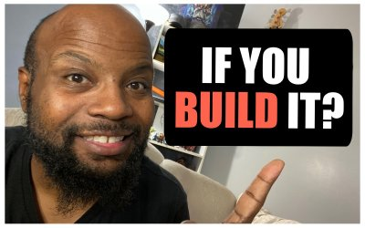 Leaders Build | Five by the Fire – Ep. 267