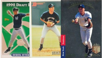 Happy Birthday To The Captain Derek Jeter Fivecardguys