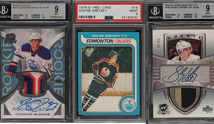 Wayne Gretzky Archives Fivecardguys