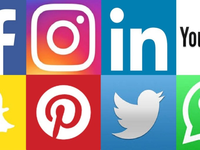 The Eight Best Types Of Social Media For Advertising Five Channels Marketing