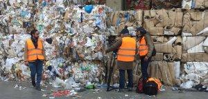 Rifiuti, buone pratiche in materia di riciclo e proposte contro lo spreco alimentare