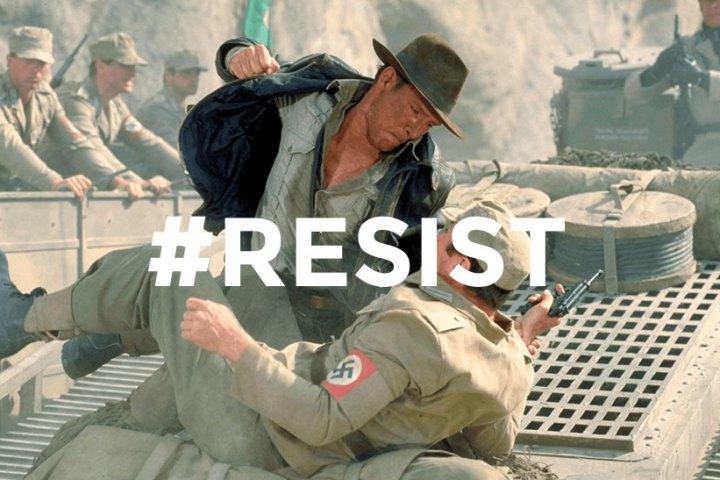 nikesh_resist
