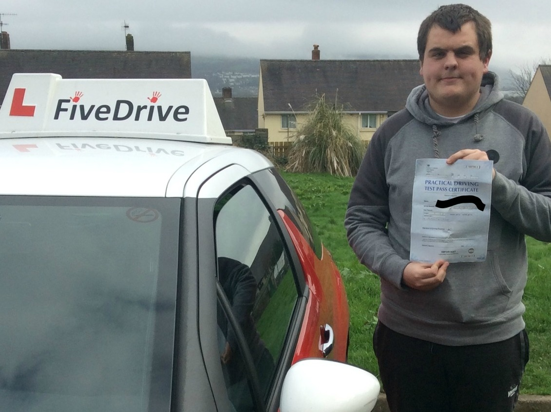 Driving Courses Swansea