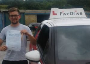 FiveDrive Driving Lessons Bridgend