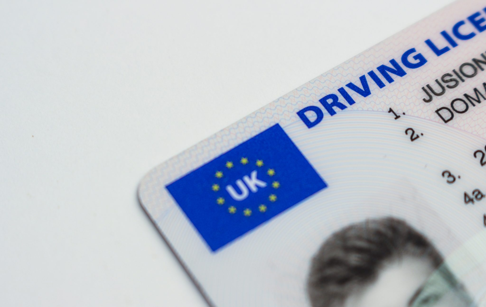 Apply for your Provisional Licence