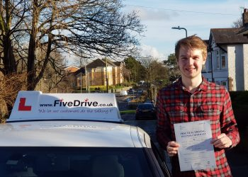 Driving Lessons Bridgend Ethan Chalmers