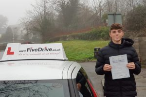 Driving Lessons Porthcawl Callum Morgan