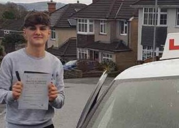 Driving Lessons Swansea Lucas Alemany