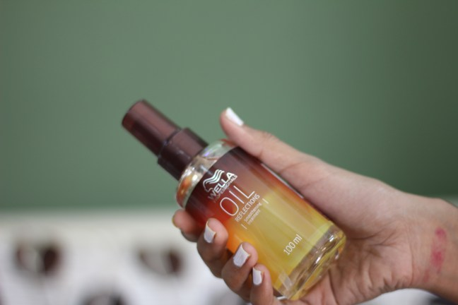 Wella Professionals Smoothing Oil