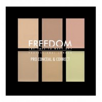 Freedom colour corrector